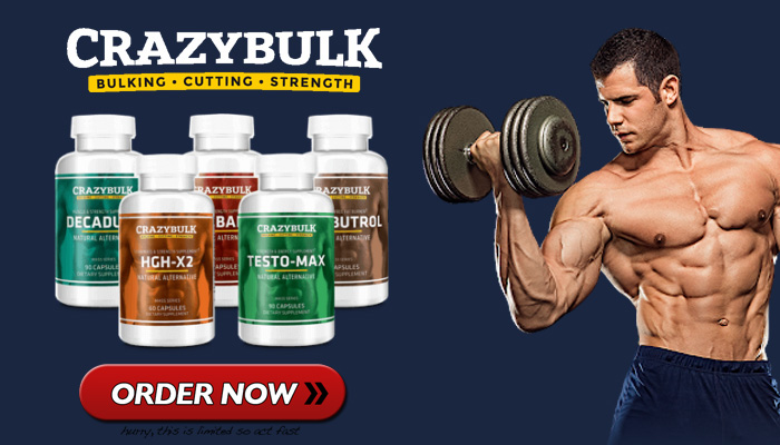 Do Legal Anabolic Steroids Work