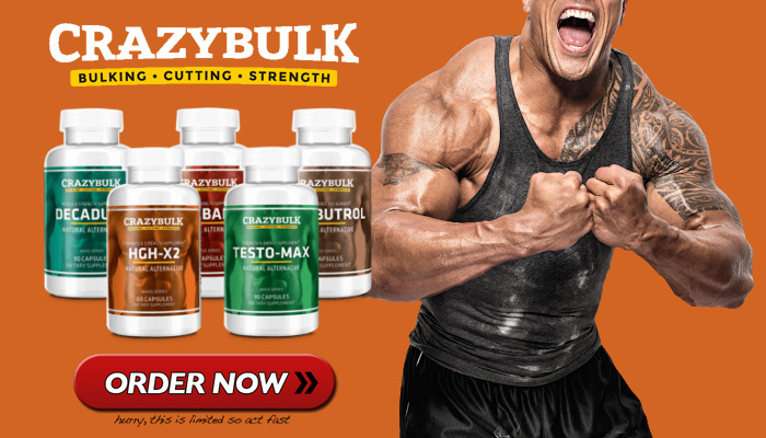 Negative Side Effects Of Anabolic Steroids