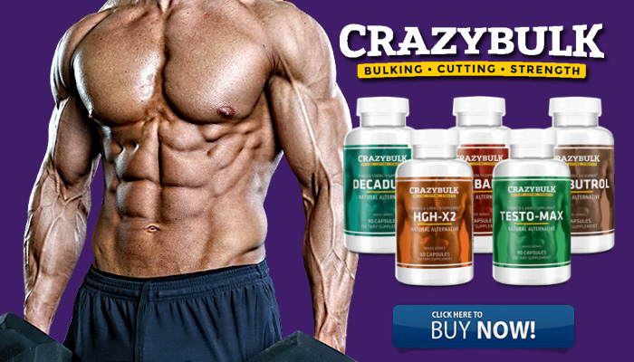 Steroids That Burn Fat And Build Muscle