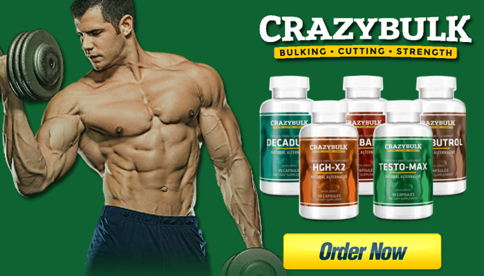 Supplements That Are Like Steroids