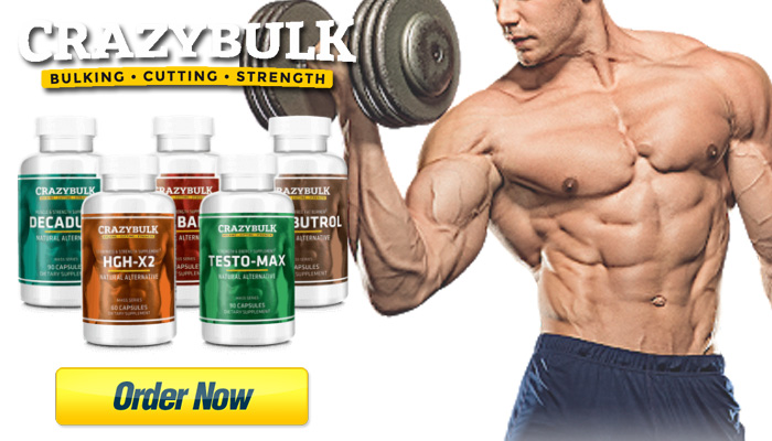 What Do Anabolic Steroids Do To Your Body